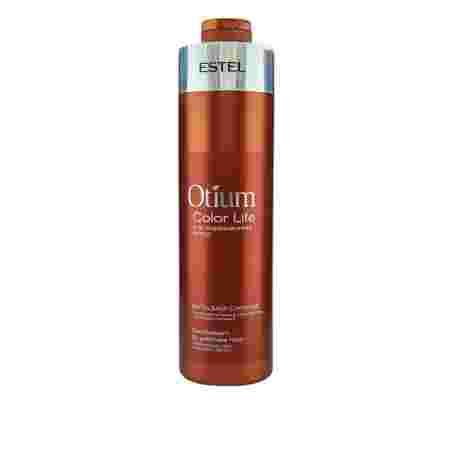 Бальзам-сияние Estel Otium Color Life для окрашенных волос 1000 мл
