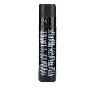 Шампунь Estel Alpha Homme Carbon-Turbo для волос и тела 250 мл
