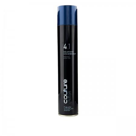 Лак Estel Couture 4.1 для волос сильная фиксация 400 мл
