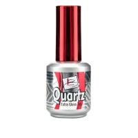 Топ Blaze Quartz Extra Gloss Top для гель-лака с экстра-блеском 15 мл