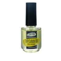 Масло для кутикулы PNB  Vip Cuticle Oil,15 мл