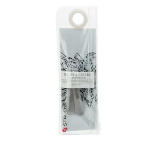 Книпсер для ногтей Staleks BEAUTY & CARE 10 (малый) KBC-10