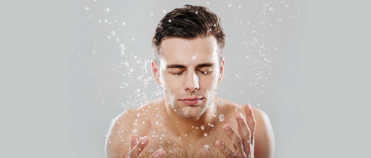 купить мужскую косметику для бритья