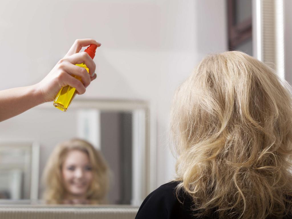 купить средство для укладки волос