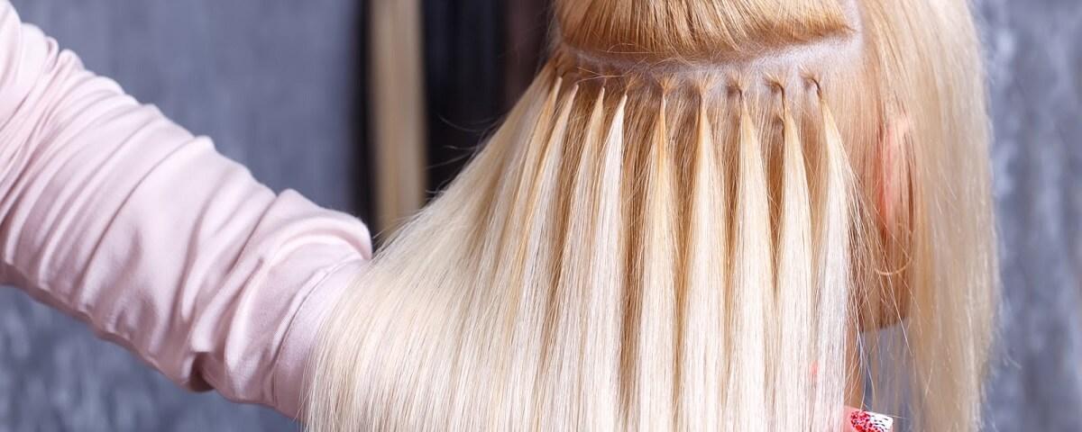 все для наращивания волос украина