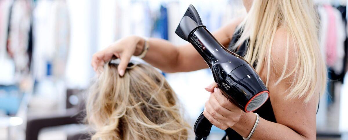приборы для парикмахеров