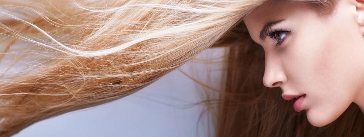 профессиональные средства для укладки волос
