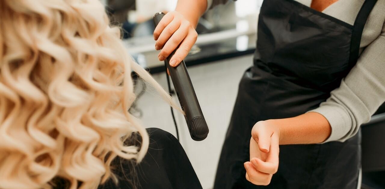 купить профессиональную косметику для волос